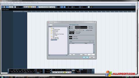 Captura de pantalla ASIO4ALL para Windows XP